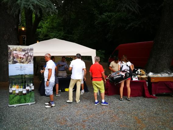 Golf Club Villa Carolina - Capriata d'Orba